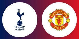 Tottenham vs Man United Live