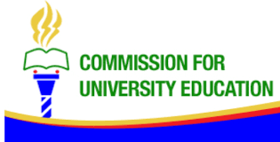 Commission for University Education..