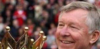 Sir Alex Ferguson, former Manchester United Manager