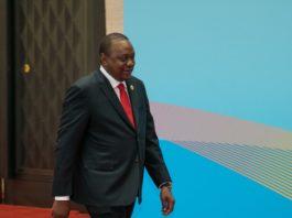 Photo/ File- President Uhuru Kenyatta.
