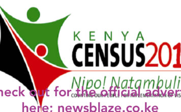 Newsblaze co ke | For Credible, Timely and Authentic Information