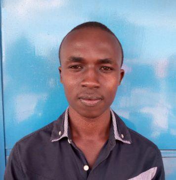 Simon Mwangi