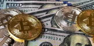 Bank notes. Read a detailed analysis on crypto-currencies, here.