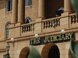 Image- The Judiciary building.