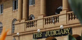 Image- The Judiciary building.