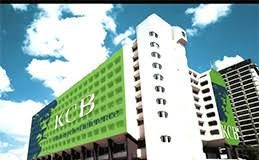 Kenyan Bank- KCB Group Banking premise. Image/ Courtesy