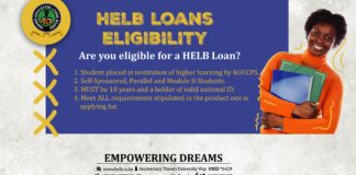 HELB loans- How to know whether you qualify for the Higher Education Loans Board funding
