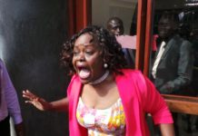 Suba North Member of Parliament Hon Millie Mabona Odhiambo. Photo/ File