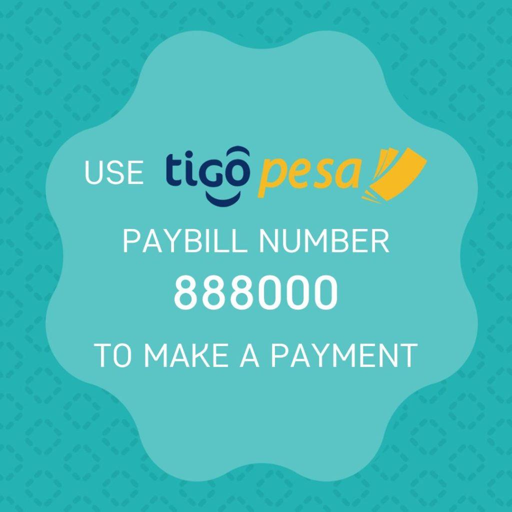 Tala Tanzania PayBill Number.