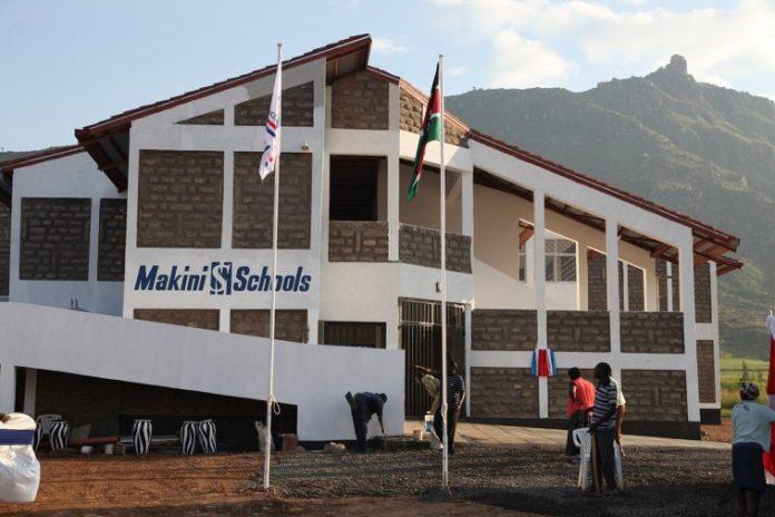 The Makini Schools