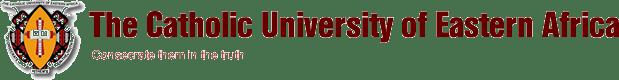 The Catholic University of Eastern Africa, CUEA