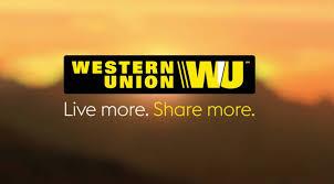 Western Union Money Transfer