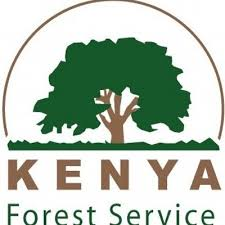The Kenya Forest Service