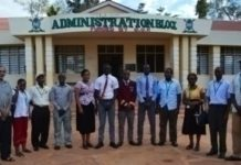 Sub County Secondary Schools in Kwale County; School KNEC Code, Type, Cluster, and Category