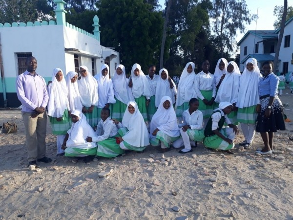 Sub County Secondary Schools in Lamu County; School KNEC Code, Type, Cluster, and Category