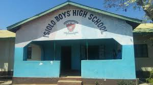 Isiolo Boys Extra County Secondary School in Isiolo County; School KNEC Code, Type, Cluster, and Category