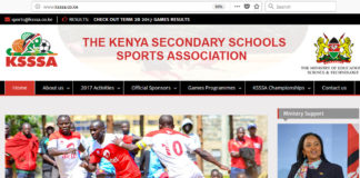 Mpesa Academy, Kenya, to host the 19th edition of the Federation of East Africa Secondary Schools Sports Associations, FEASSA, games in 2020; Full details