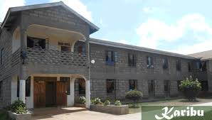 Kaaga Girls Extra County Secondary School in Meru County; School KNEC Code, Type, Cluster, and Category