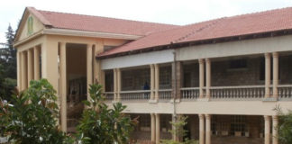 Kabarnet Boys Extra County Secondary School in Narok County; School KNEC Code, Type, Cluster, and Category