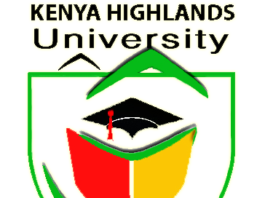 Kenya Highlands University Courses, Fees, Application requirements, portals and programmes