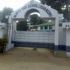 ST. MARY'S HIGH SCHOOL LUSHANGONYI; one of the Extra County Schools in Taita Taveta County