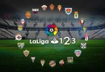 La Liga Games Live