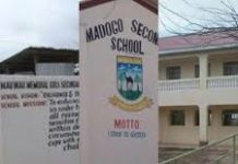 Madogo Extra County Secondary Schools in Tana River County; School KNEC Code, Type, Cluster, and Category