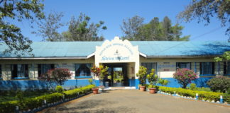 Nyamira Girls High Extra County Secondary School in Siaya County; School KNEC Code, Type, Cluster, and Category