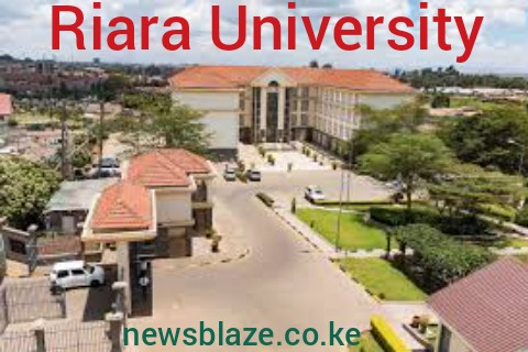 Riara University Approved Courses, Admissions, Intakes, Requirements, Students Portal, Location and Contacts