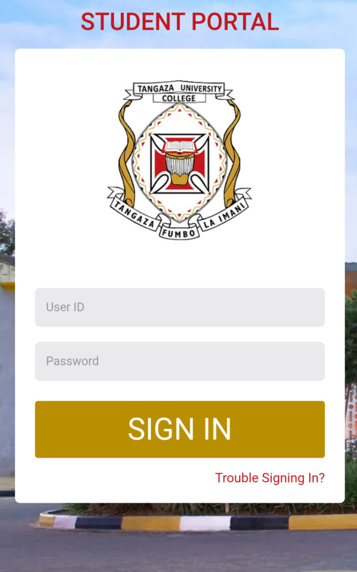 How to Log in to Tangaza University Students Portal, for Registration, E-Learning, Hostel Booking, Fees, Courses and Exam Results