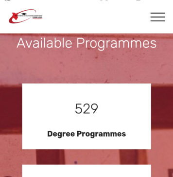 2020/2021 New Degree Choices, Programme Codes and Courses cut off points: KUCCPS News