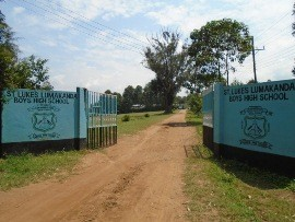 County Secondary Schools in Kakamega County; School KNEC Code, Type, Cluster, and Category