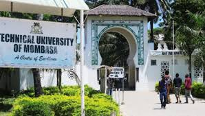 Technical University of Mombasa KUCCPS Approved Courses, Admissions, Intakes, Requirements, Students Portal, Location and Contacts