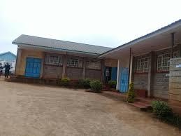 Thigio Boys County Secondary School in Kiambu County; School KNEC Code, Type, Cluster, and Category