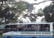 County Secondary Schools in Nandi County; School KNEC Code, Type, Cluster, and Category