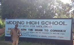 County Secondary Schools in Busia County; School KNEC Code, Type, Cluster, and Category