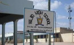 County Secondary Schools in Wajir County; School KNEC Code, Type, Cluster, and Category