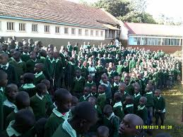 Primary schools in Kisii County; School name, Sub County location, number of Learners