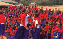 Primary schools in Marsabit County; School name, Sub County location, number of Learners
