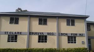 Special National Mixed Secondary schools in Kenya