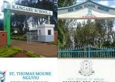 Sub County Secondary Schools in Embu County; School KNEC Code, Type, Cluster, and Category