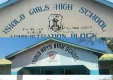 Full list of all Sub County Secondary Schools in Isiolo County; School KNEC Code, Type, Cluster, and Category