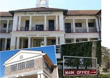 All Sub County Secondary Schools in Nairobi County; School KNEC Code, Type, Cluster, and Category