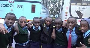 All Sub County Secondary Schools in Laikipia County; School KNEC Code, Type, Cluster, and Category