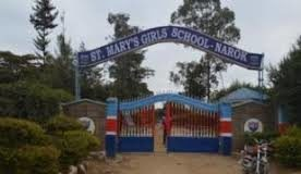 Sub County Secondary Schools in Narok County; School KNEC Code, Type, Cluster, and Category