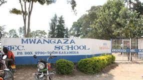 List of all Sub County Secondary Schools in Kakamega County; School KNEC Code, Type, Cluster, and Category