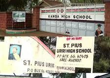 Full list of Sub County Secondary Schools in Migori County; School KNEC Code, Type, Cluster, and Category.