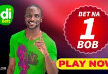 Odibets Using the 35,000 Kit Sponsorship to Promote Safer Gambling