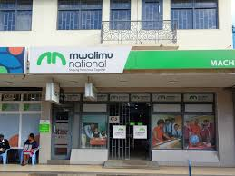 Mwalimu National SACCO branches; Physical location, phone and email contacts