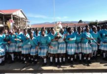 A List of all County Mixed Schools in Kenya; School KNEC Code, Name, County Location and other details
